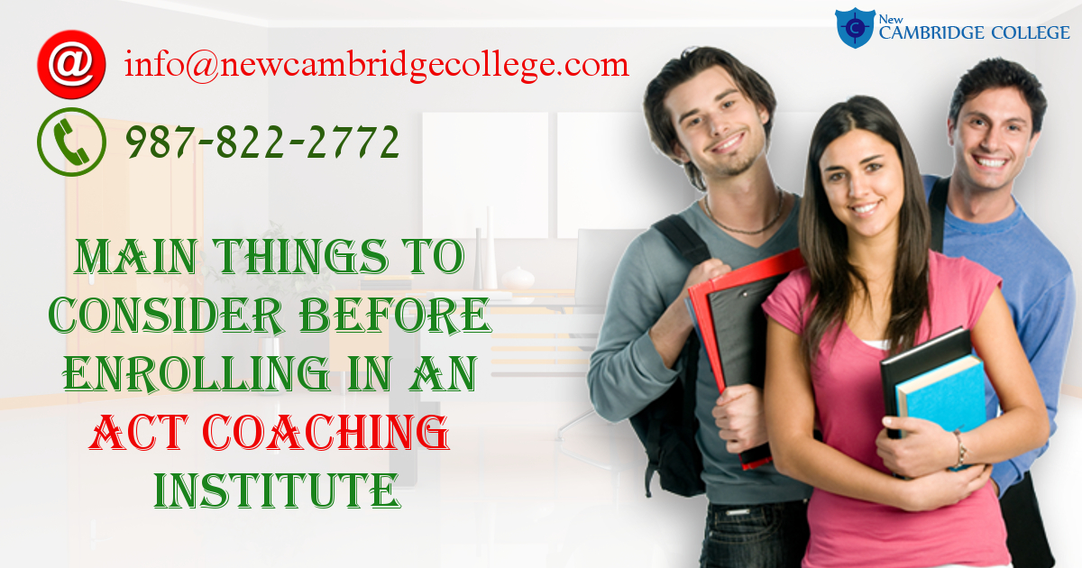 Main-Things-to-Consider-Before-Enrolling-in-an-ACT-Coaching-Institute