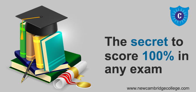 sectret to score 100 in aptitude test