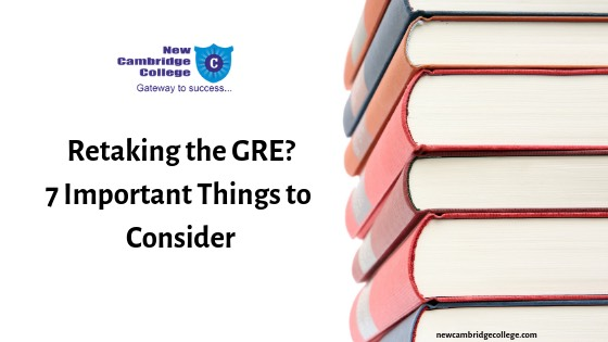Taking GRE? Consider These 6 Important Factors