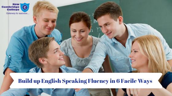 6 Ways to Speaking English Fluently